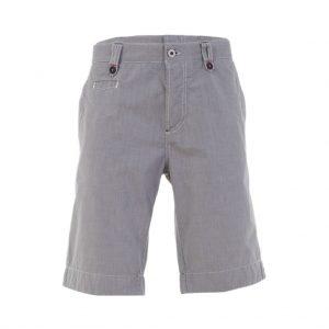 Silver Mens Bermudas-jjsoftwear