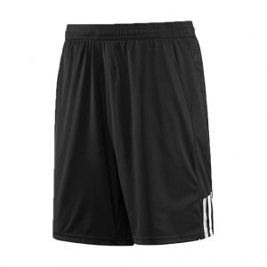 Mens Black Sports Bermudas-jjsoftwear
