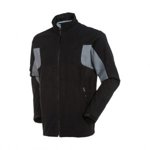 Black Mens jackets-JJsoftwear