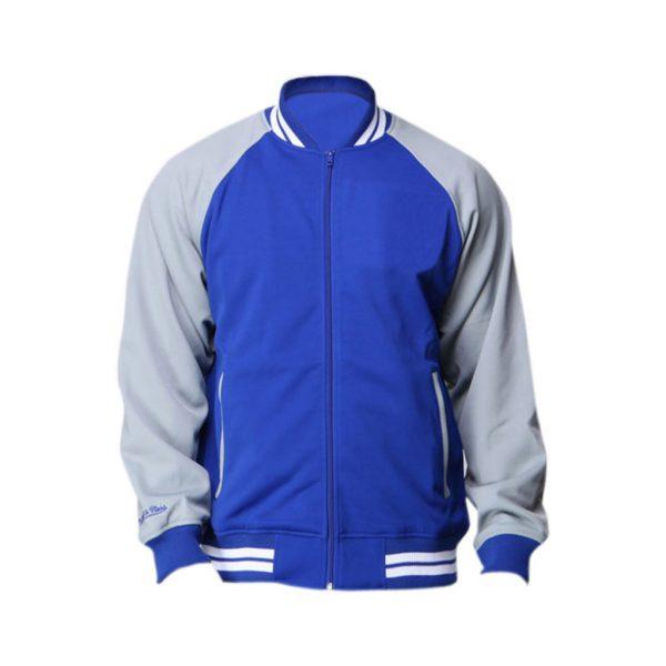 Dark Blue Mens jackets-jjsoftwear