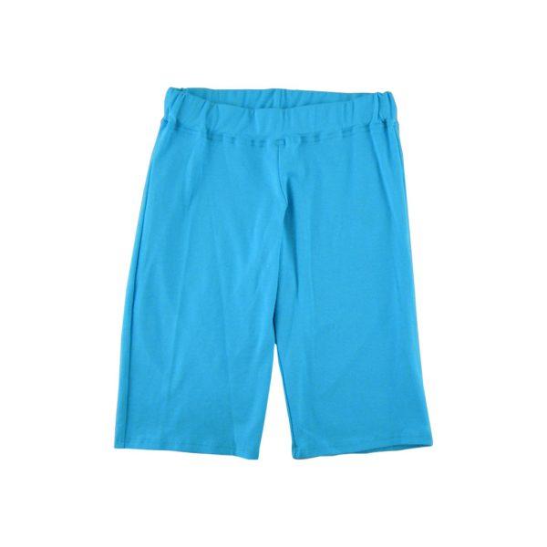 Dark Blue kids bermudas-jjsoftwear