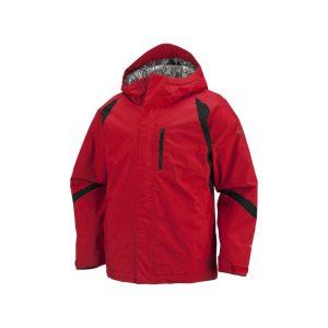 Kids Red Jackets-jjsoftwear