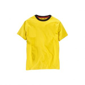 Yellow Kids Polo T-shirts-JJsoftwear