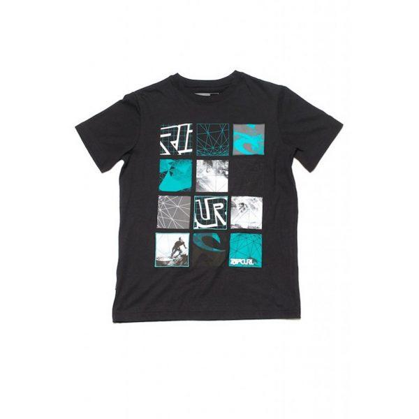 Black kids T-shirts-JJsoftwear