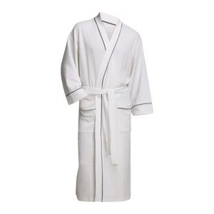 White Mens Lounge wear-JJsoftwear