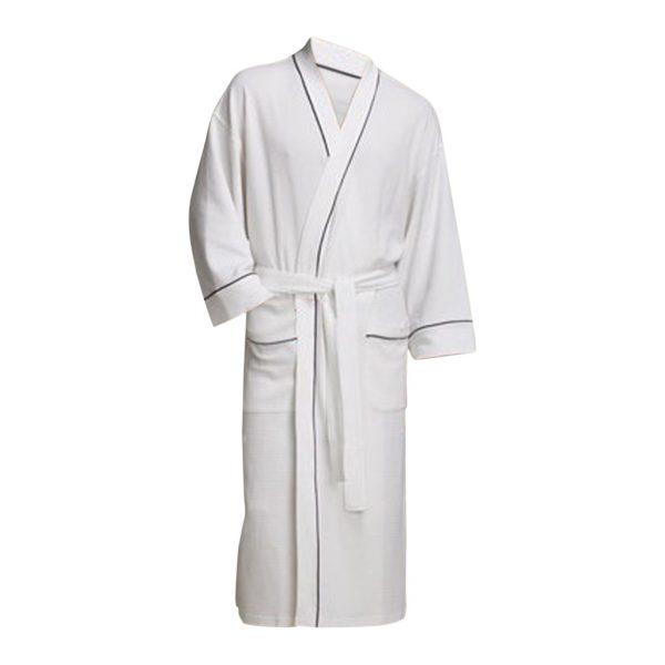 White Mens Lounge wear-JJsoftwear