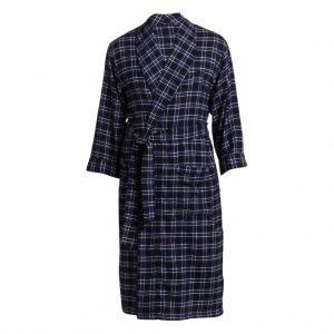 Dark Blue Mens Lounge Wear-JJsoftwear