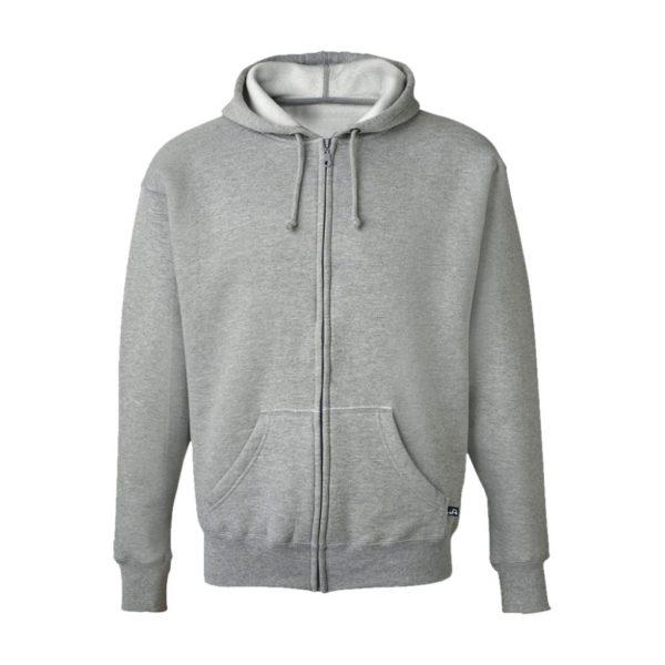Ash Men's Hooded Jacket-JJsoftwear