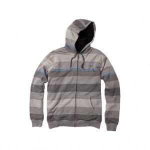 Men's Hooded Jacket-JJsoftwear