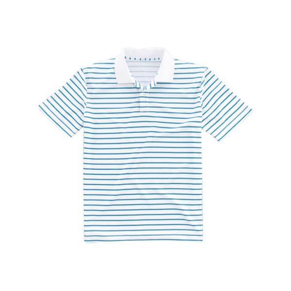 Light Blue Mens T-shirts-JJsoftwear