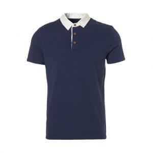 Navy Blue Mens T-Shirts-JJsoftwear