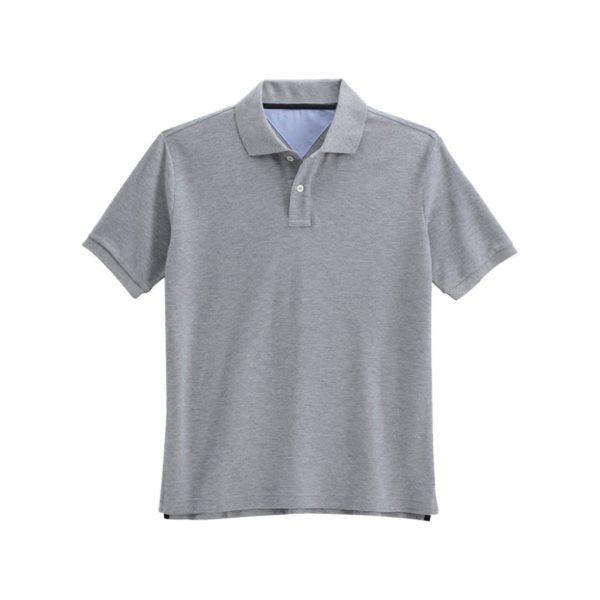 Grey Mens T-shirts-JJsoftwear