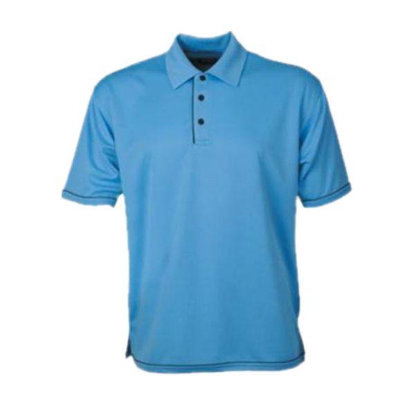 Mens Blue T-shirts-JJsoftwear