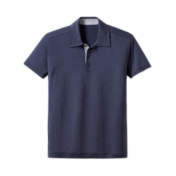 Bright Navy Mens T-shirts-JJsoftwear