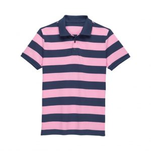 Pink And Blue Mens T-shirts-JJsoftwear