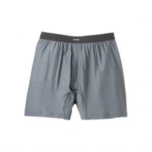 Silver Men's Boxer-JJsoftwear