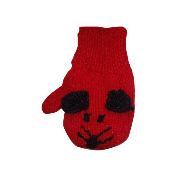 Red Mittens-JJsoftwear