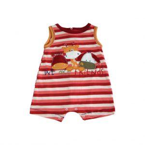 Kids Romper Wears-JJsoftwear
