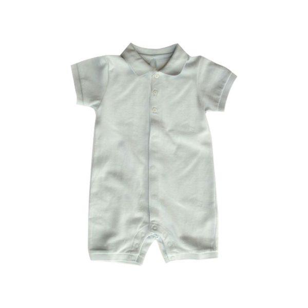 White Kids Romper Wears-JJsoftwear