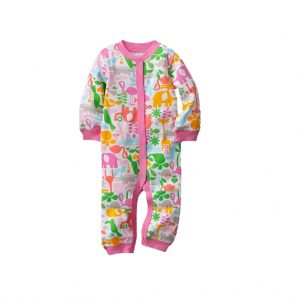 Rose Kids Romper Wears-JJsoftwear