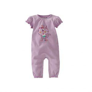 Rose Kids Romper Wears-JJsoftwear