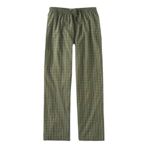 Green Mens Sleeping wear-JJsoftwear