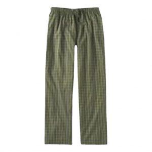 Green Mens Sleeping wear-JJsoftwear