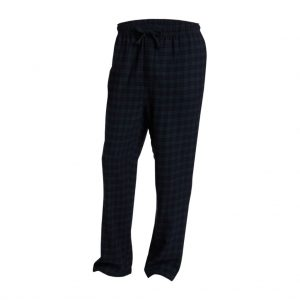 Black Mens Sleeping wear-JJsoftwear
