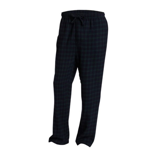Black Mens Sleeping wear-JJsoftwear