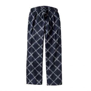 Blue Mens Sleeping wear-JJsoftwear