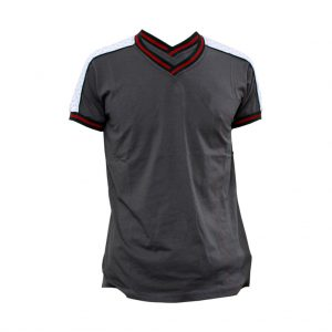 Grey Mens Sports Wear-JJsoftwear