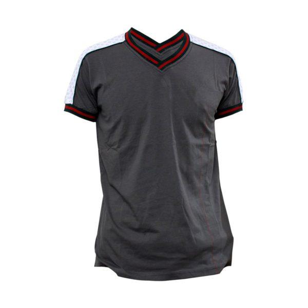 Grey Mens Sports Wear-JJsoftwear