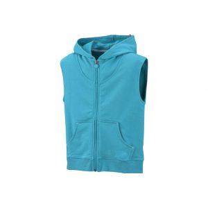 Blue Kids Sweat Shirts-JJsoftwear