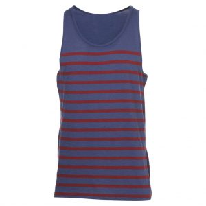 Cotton Violet Mens Tank tops-JJsoftwear