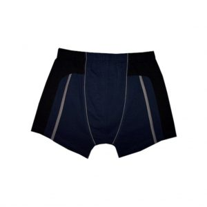Dark Blue Mens Under Wear-JJsoftwear