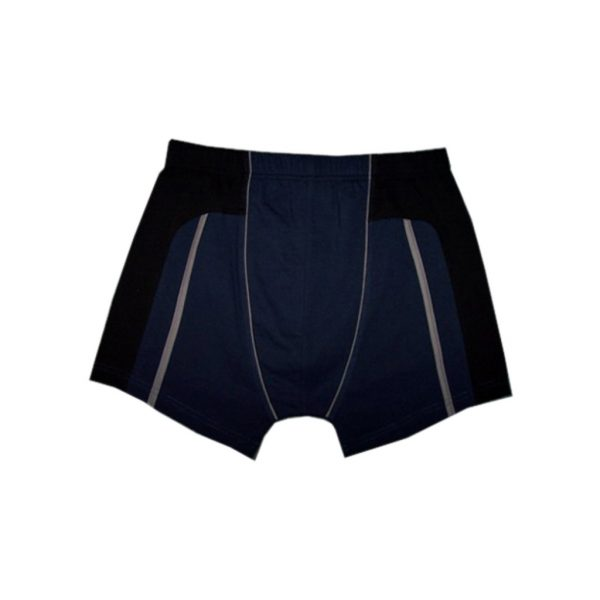 Dark Blue Mens Under Wear-JJsoftwear