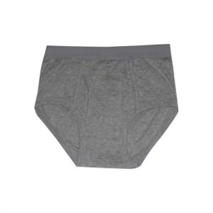 Grey Mens Under Wear-JJsoftwear
