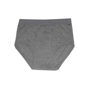 Grey Mens Under Wear-JJsoftwear