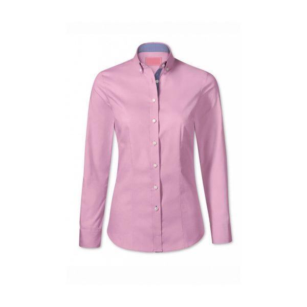 Plain Womens Shirts-JJsoftwear