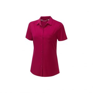Formal Womens Shirts-JJsoftwear