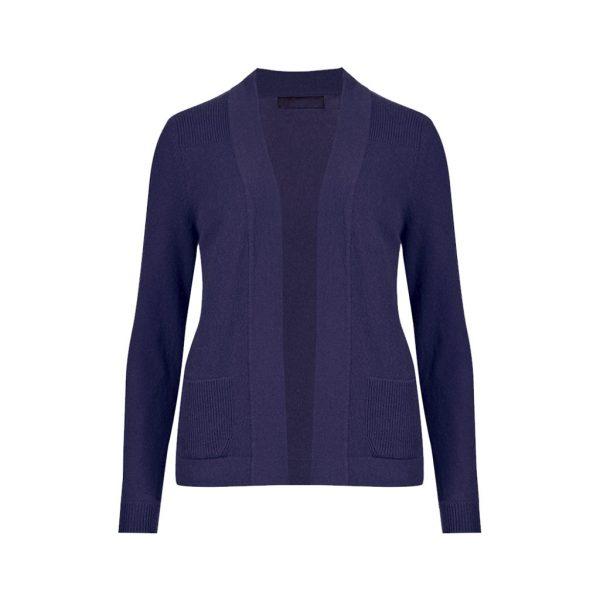 Violet Womens Cardigans-JJsoftwear