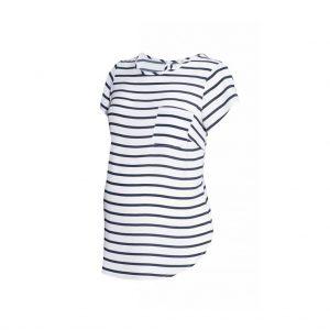 Checked Maternity Wear-JJsoftwear