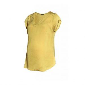 Yellow Maternity Wear-JJsoftwear
