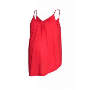 Red Maternity Wear-JJsoftwear