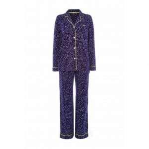 Violet Womens Pyjama-JJsoftwear