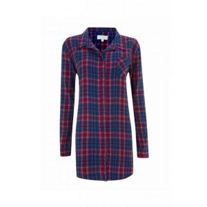 Checked Womens Pyjama-JJsoftwear