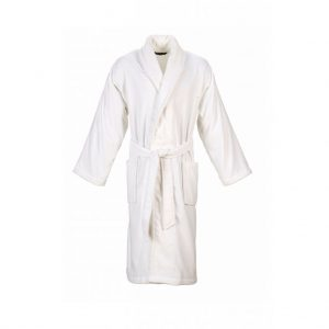 White Womens sleep wear-JJsoftwear