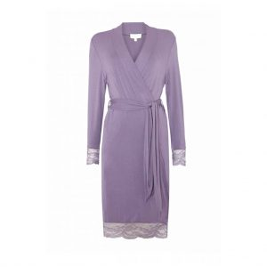 Violet Womens sleep wear-JJsoftwear