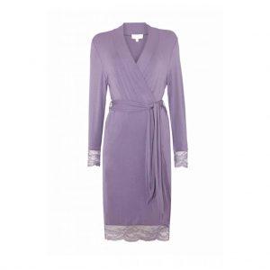 Violet Womens sleep wear-JJsoftwear