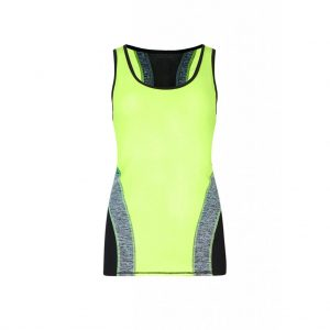 Green Womens Sports Wear-JJsoftwear